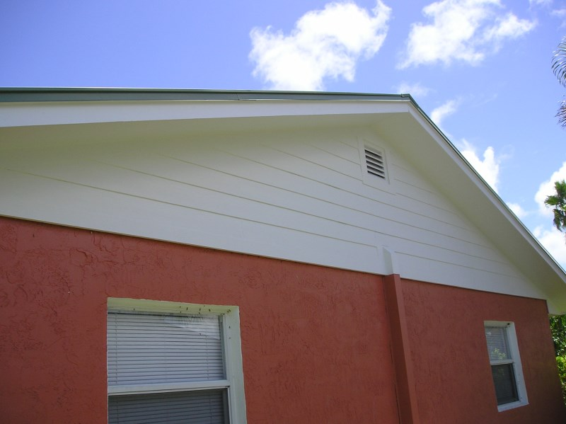 Texas Home Exteriors Hardiplank Siding Installation
